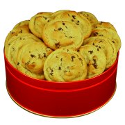 Corporate Logo Cookie Tins